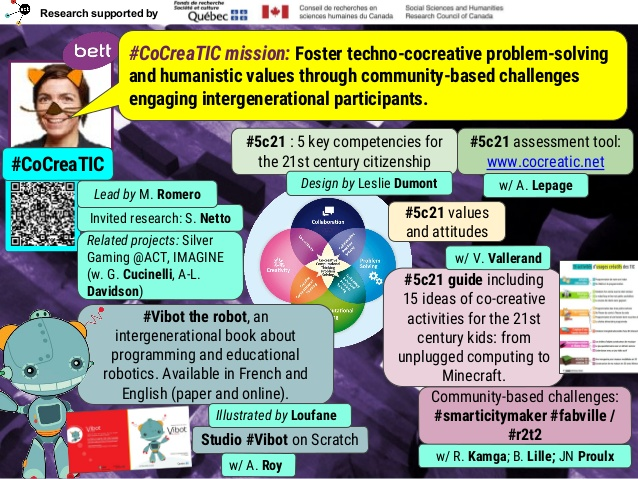 20170126-bett2017-margaridaromero-from-computing-to-computational-thinking-encouraging-creative-approaches-to-problemsolving-across-the-curriculum-2-638